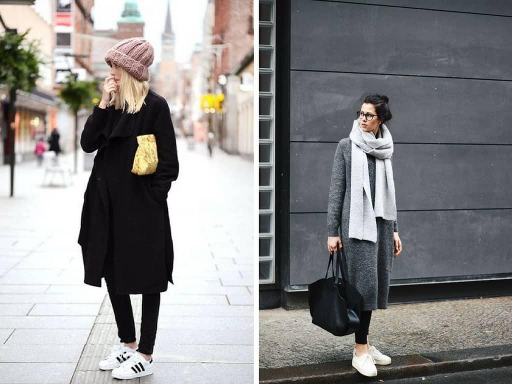 STOCKHOLM STREET STYLE | ENJOY! The Good Life