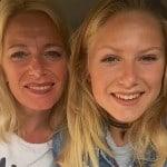 Zo moeder, zo dochter.... | ENJOY! the Good Life