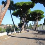 Relaxen in de stadsparken van Rome | ENJOY! The Good Life