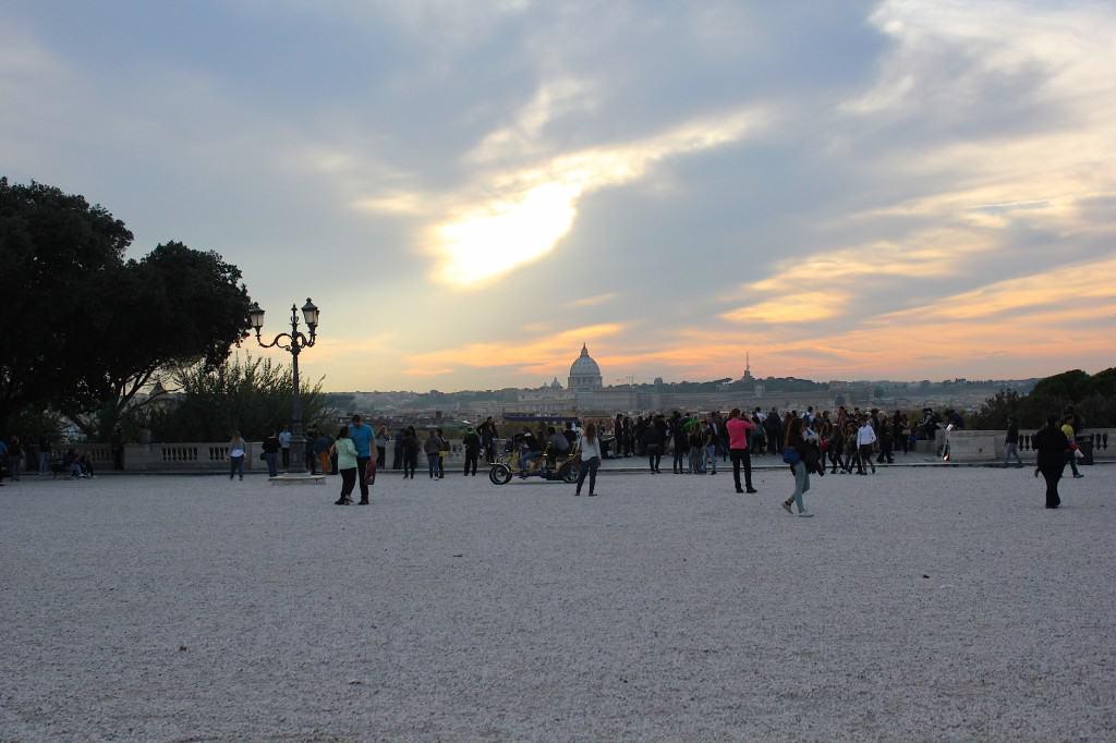 Relaxen in de stadsparken van Rome | ENJOY! The Good Life