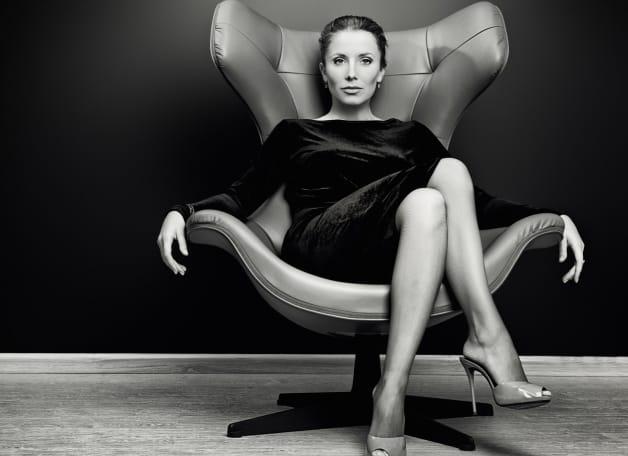 Vrouwen boven de 40 zijn het nieuwe sexy….