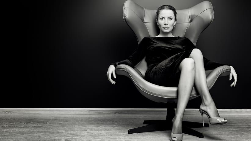 Vrouwen boven de 40 zijn het nieuwe sexy.... | ENJOY! The good life