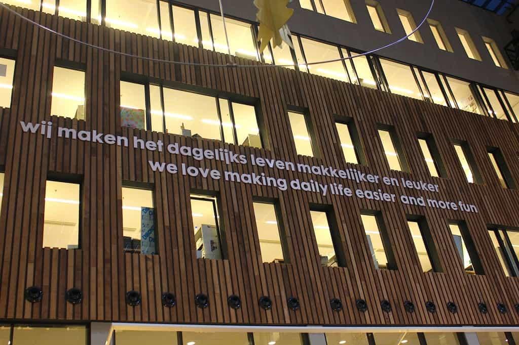 HEMA KERST KADOFABRIEK | ENJOY! The Good Life
