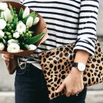 Zó draag je stijlvol een luipaardprint.