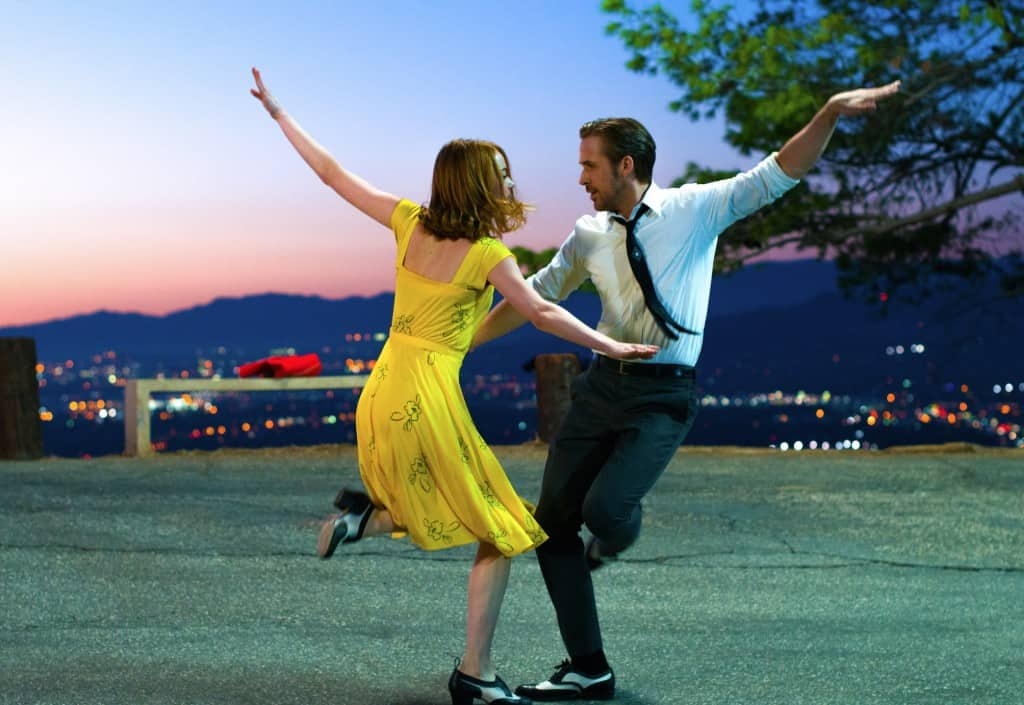 LA LA LAND | ENJOY! The Good Life