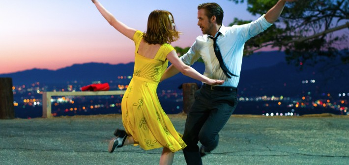 LA LA LAND, een ode aan Hollywood
