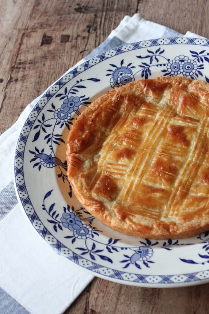 BOTERKOEK MET CITROEN EN ROZEMARIJN | ENJOY! The Good Life