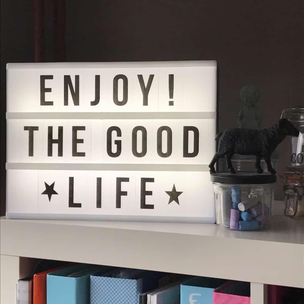SNAPSHOTS WEEK 2/2017 | ENJOY! The Good Life