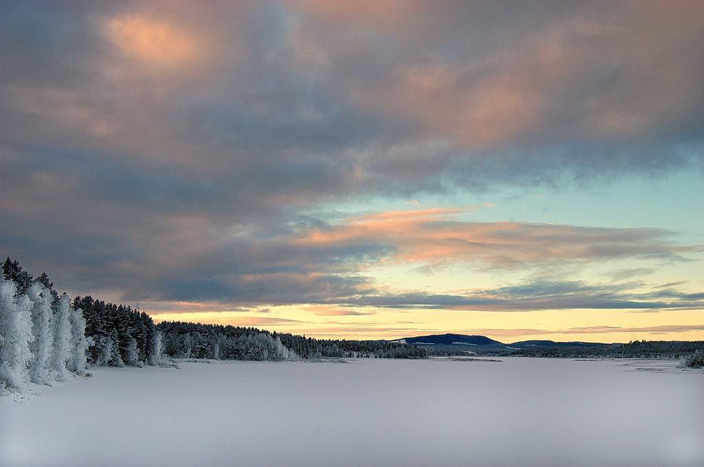 Avontuurlijk wintersporten in Zweden | ENJOY! The Good Life