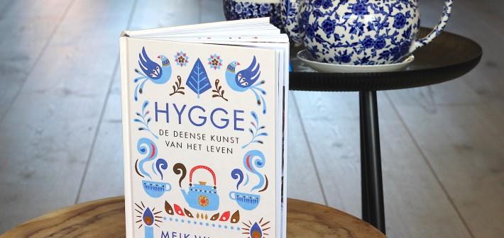 HYGGE – Deense kunst van het leven