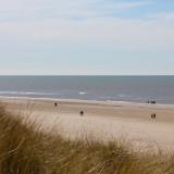 LIFE'S A BEACH: EGMOND AAN ZEE