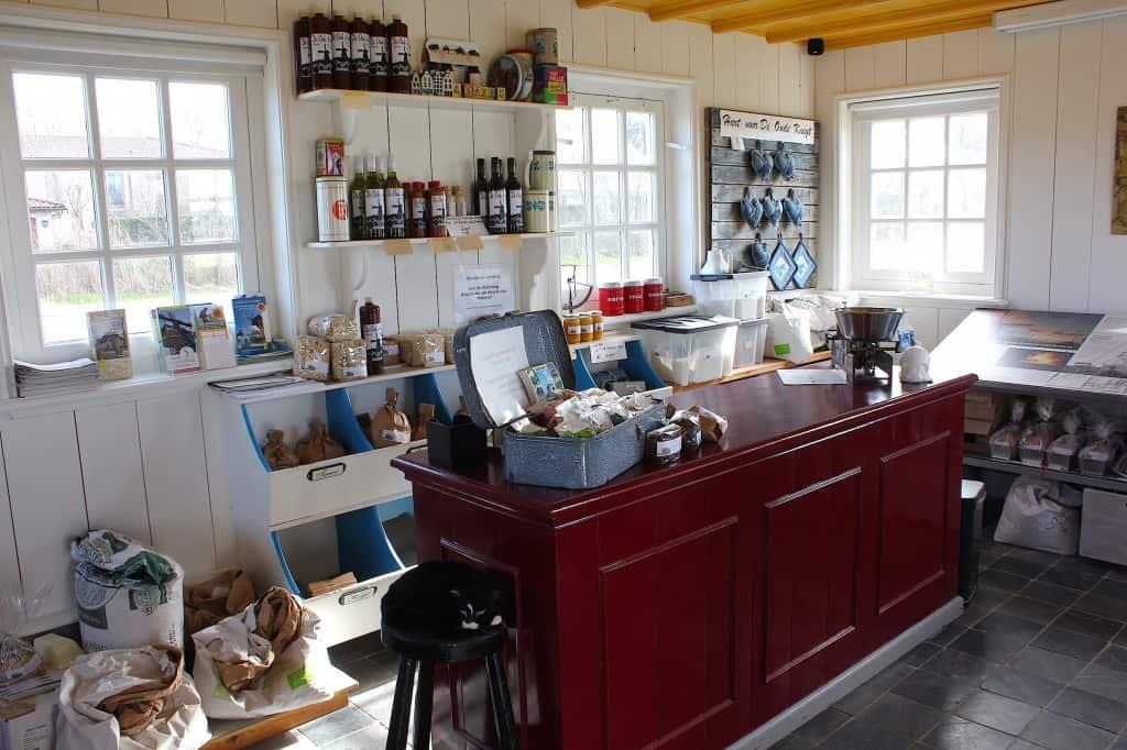 Bezoek aan De Oude Knegt, Akersloot | ENJOY! The Good Life