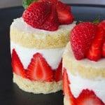 Little tipsy trifle   ENJOY! The Good Life