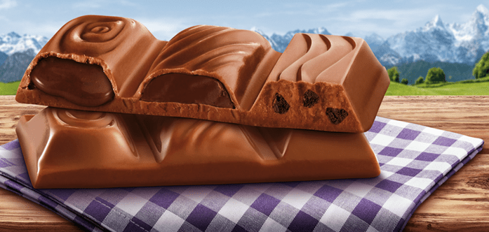 MILKA, First Taste – SPONSORED