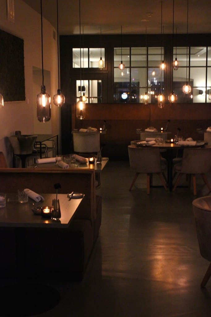 RESTAURANT VERMEER*, Amsterdam | ENJOY! The Good Life