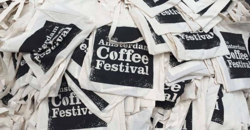 wt coffee festival