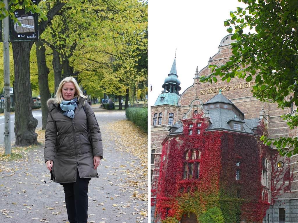 STOCKHOLM DJURGÅRDEN | ENJOY! The Good Life