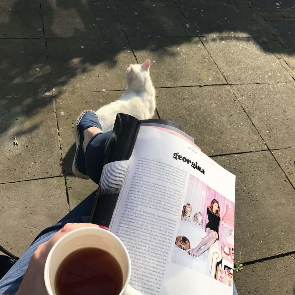 SNAPSHOTS WEEK 14/2017 | ENJOY! The Good Life