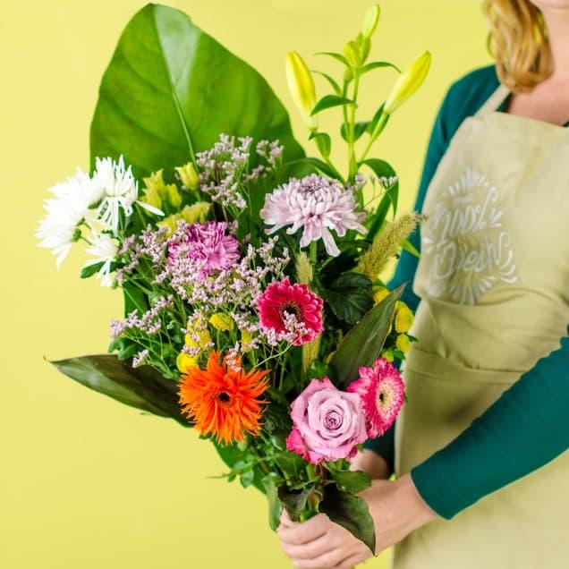greetz bloemen bezorgen moederdag