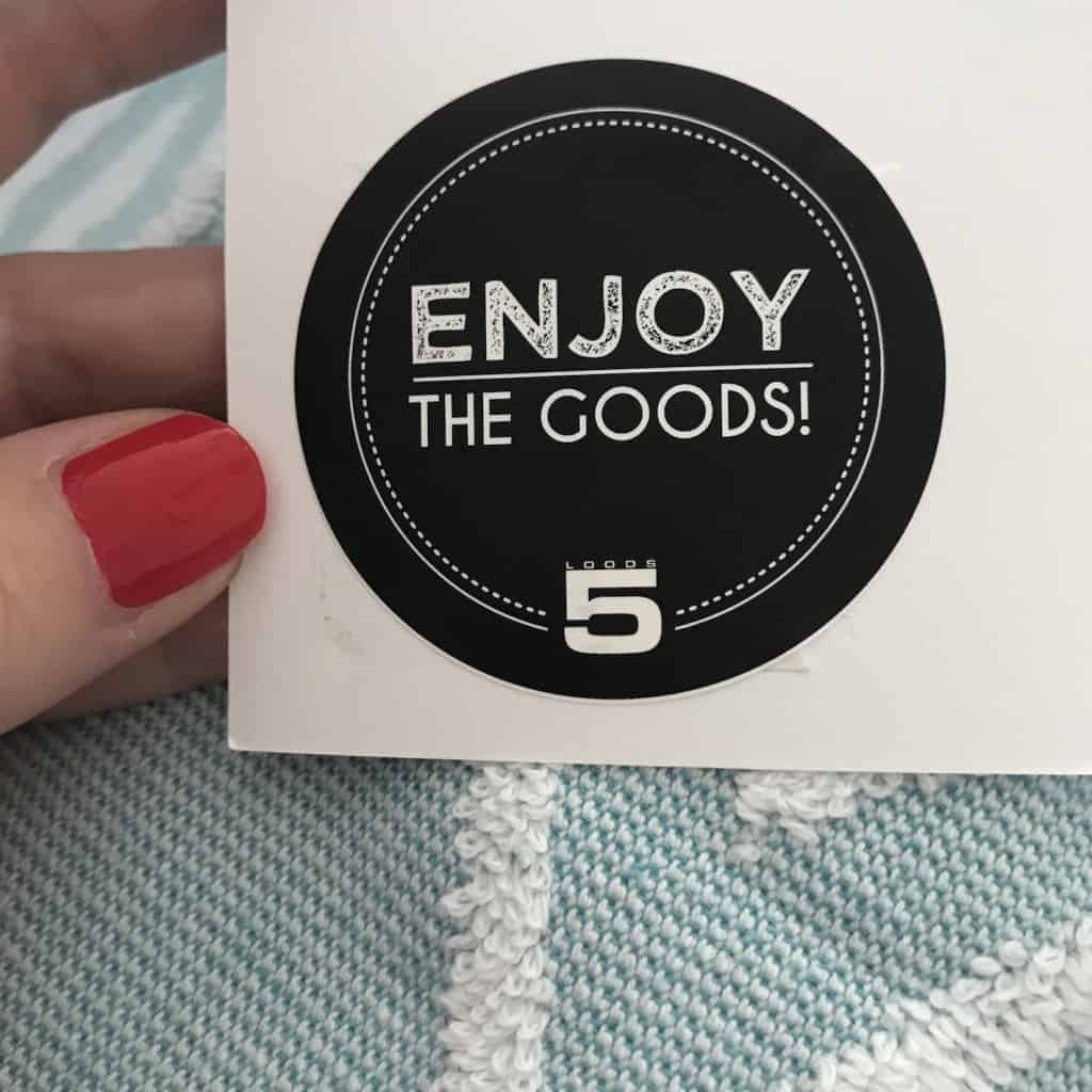 SNAPSHOTS WEEK 22/2017   ENJOY! The Good Life