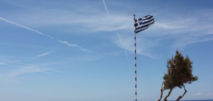 Travelinspiratie: 5 fijne Griekse eilanden