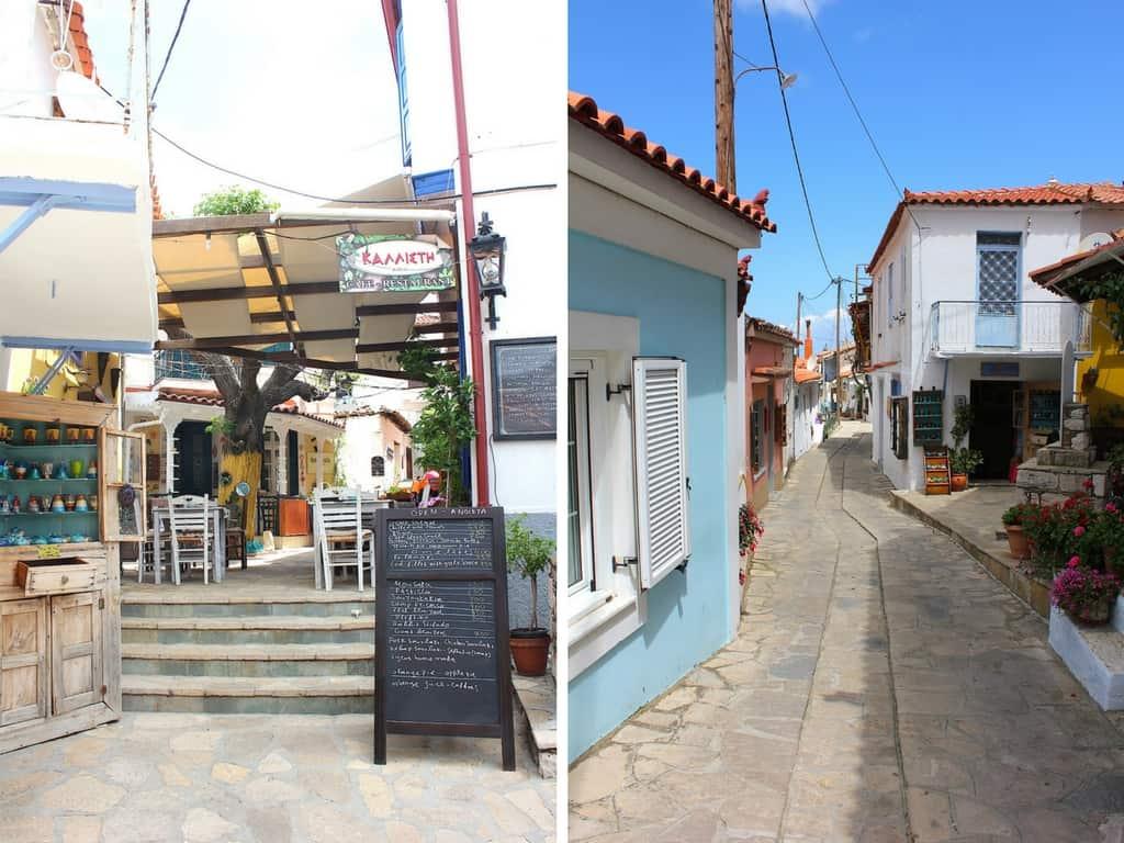 SAMOS, een eiland waar je terugkomt | ENJOY! The Good Life