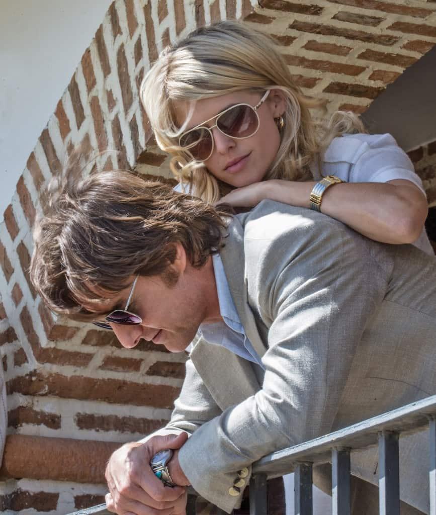 FILMREVIEW: AMERICAN MADE | ENJOY! The Good Life
