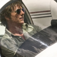 FILMREVIEW: AMERICAN MADE