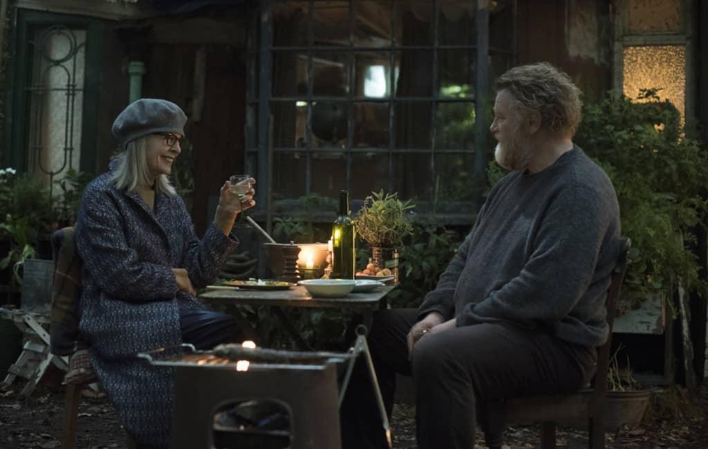 FILMREVIEW: HAMPSTEAD | ENJOY! The Good Life