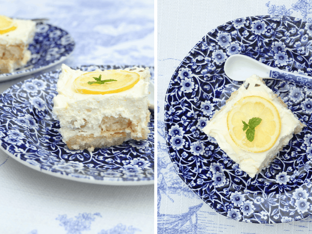 LIMONCELLO TIRAMISU | ENJOY! The Good Life