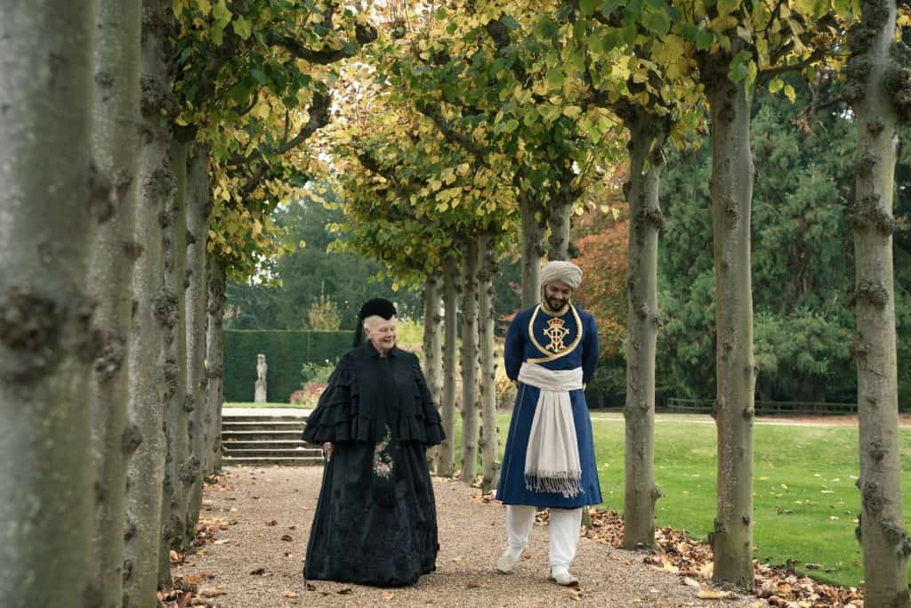 MUST SEE: VICTORIA & ABDUL | ENJOY! The Good Life