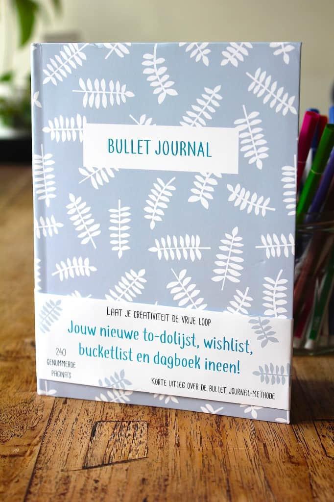 Bullet Journal   ENJOY! The Good Life