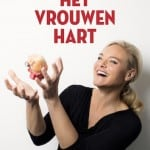 HET VROUWENHART? Een must read | ENJOY! The Good Life