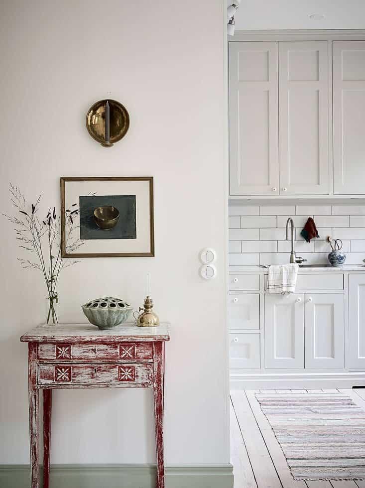 Binnenkijken in een Zweeds appartement | ENJOY! The Good Life