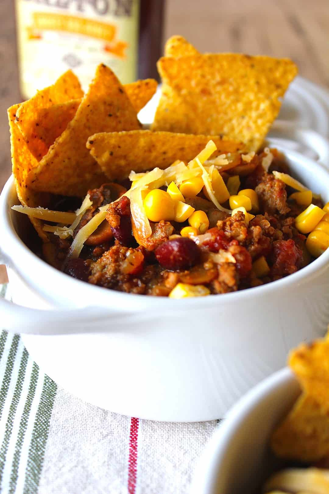 how to make good chili con carne
