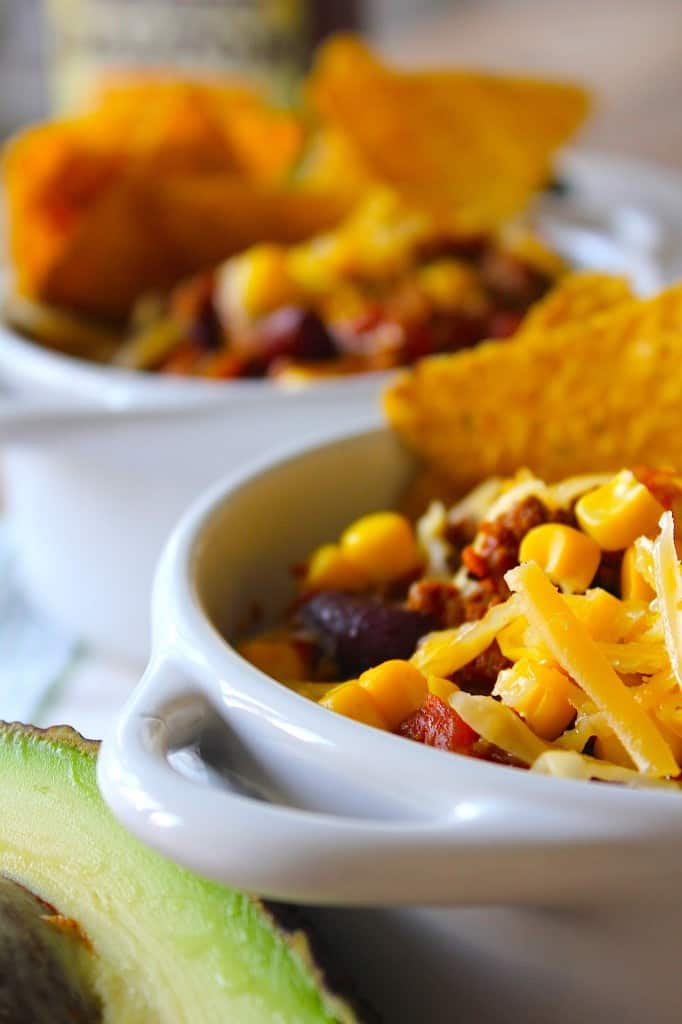 Chili con carne | ENJOY! The Good Life