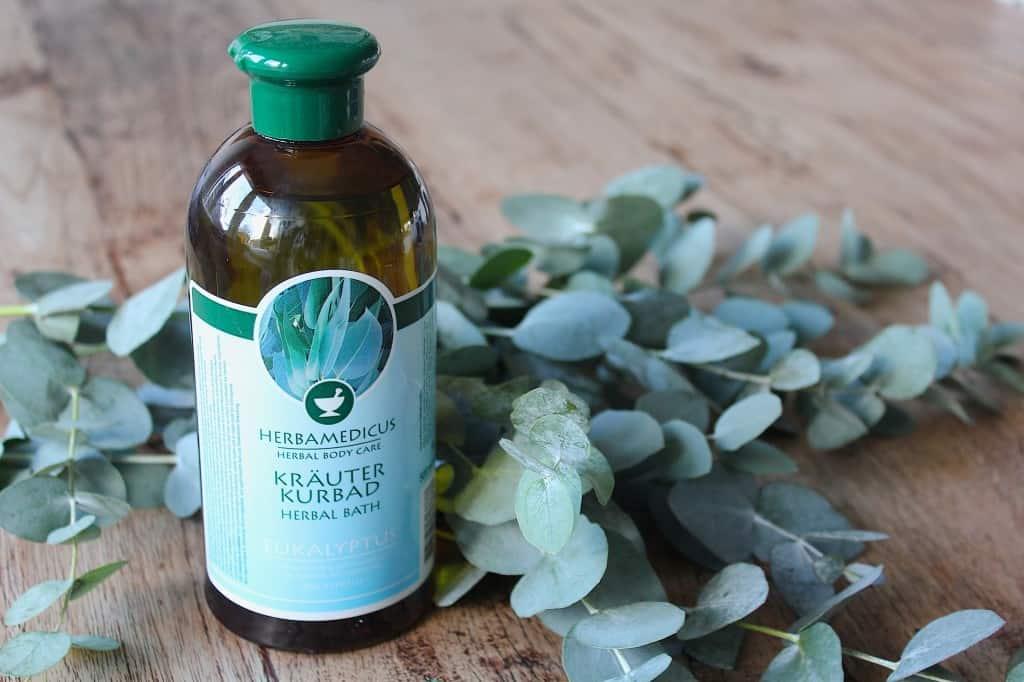 Eucalyptus kruidenbad en douchegel | ENJOY! The Good Life