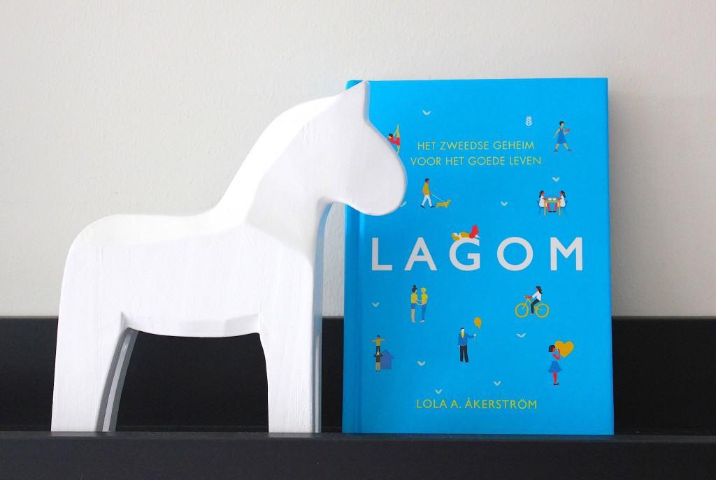 LAGOM - Zweeds geheim voor het goede leven | ENJOY! The Good Life