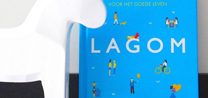 LAGOM – Zweeds geheim voor het goede leven