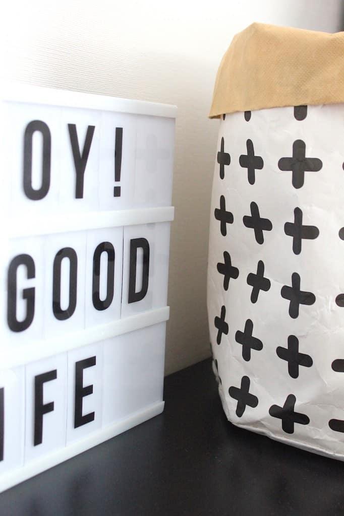 PEEK INSIDE # stijlvolle werkplek | ENJOY! The Good Life