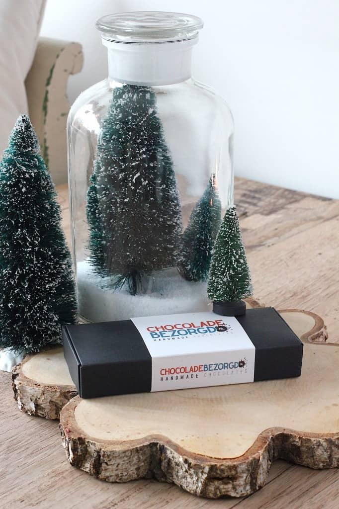 kerstcadeau-chocolade