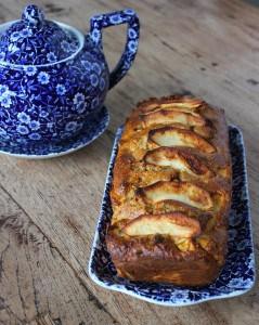 Havermout appelcake | ENJOY! The Good Life