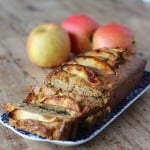 Havermout appelcake | ENJOY! The Good Life