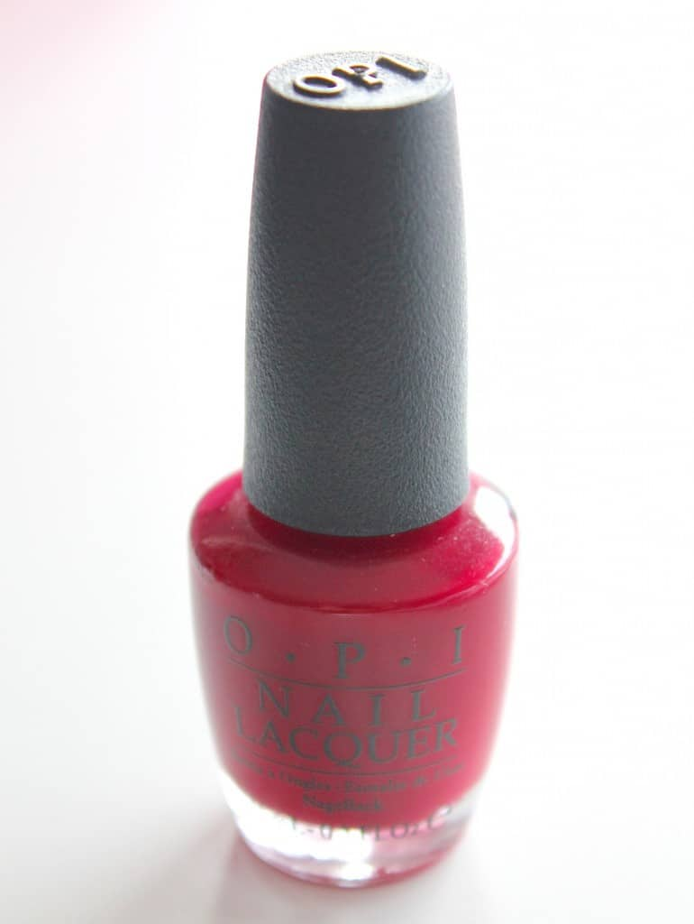 FAVORITE: #OPI Malaga Wine | ENJOY! The Good Life