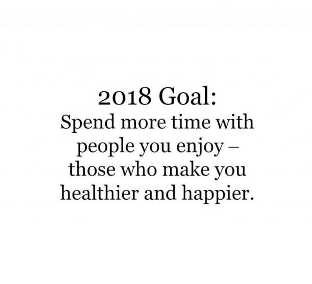 SNAPSHOTS WEEK 1/2018 | ENJOY! The Good Life
