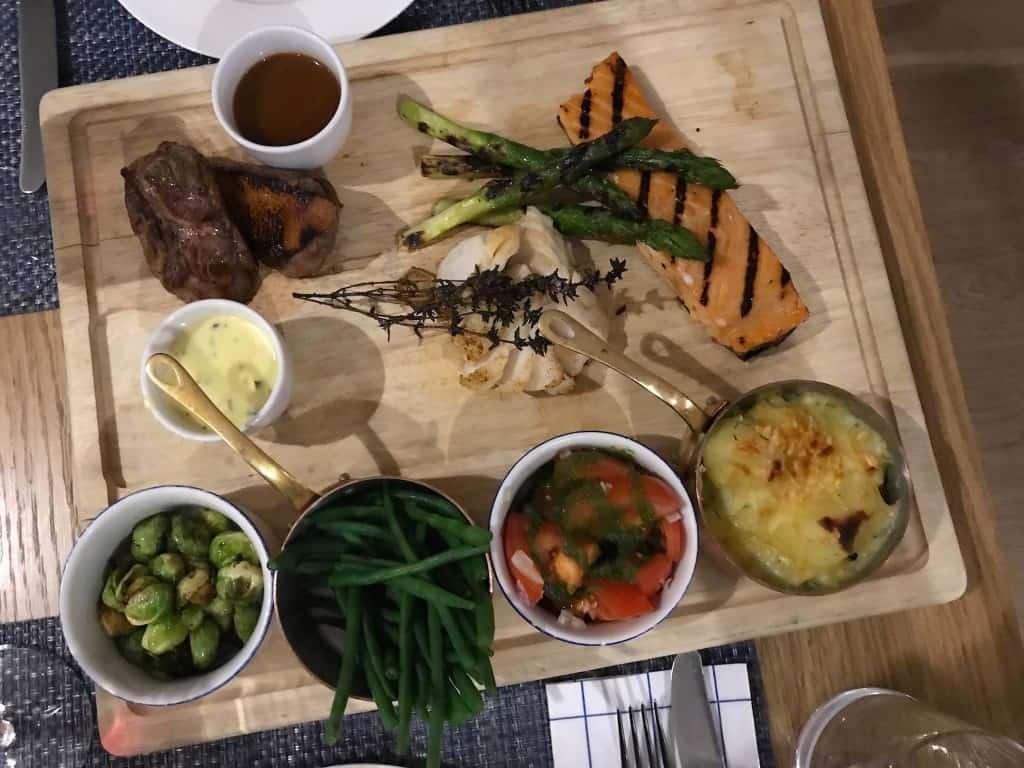 Scandivanisch genieten bij Gard Nordic Kitchen, Amsterdam | ENJOY! The Good Life