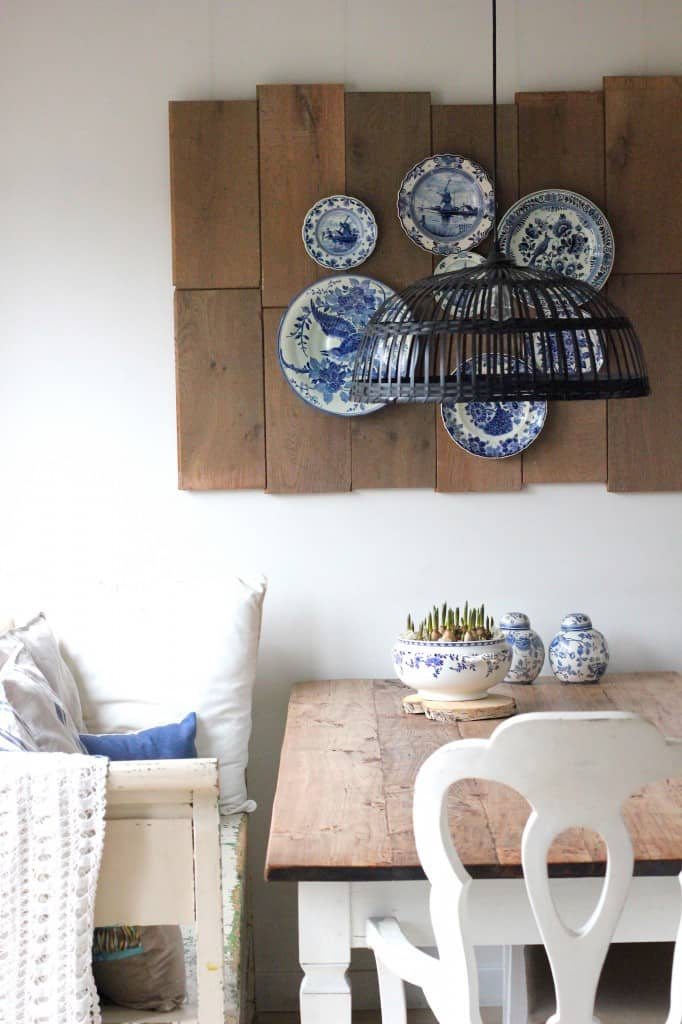 Lentekriebels, bloembollen en kleur in je interieur | ENJOY! The Good Life