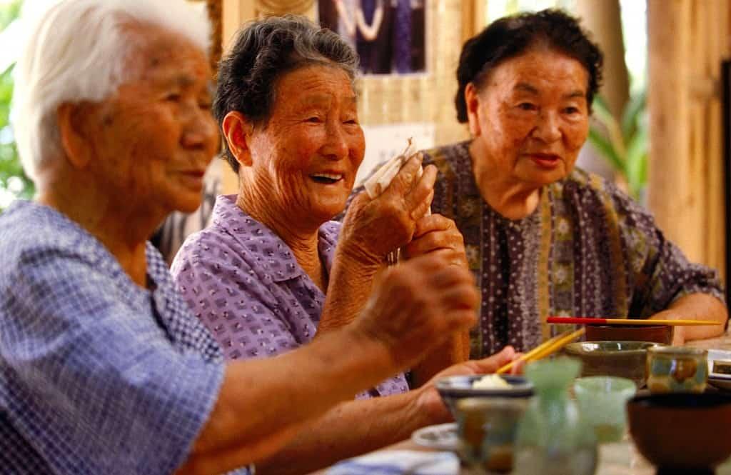 MOAI, het geheim van het goede leven | ENJOY! The Good Life