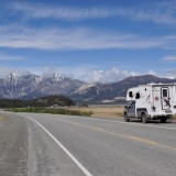 Into the wild door Canada en Alaska