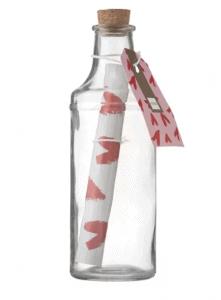 moederdag-flessenpost